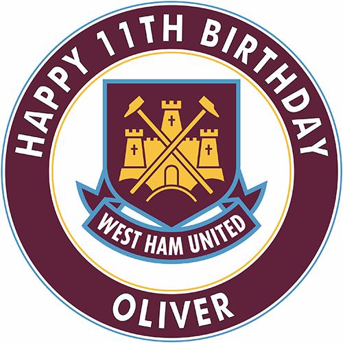 West Ham United Football Club (A)