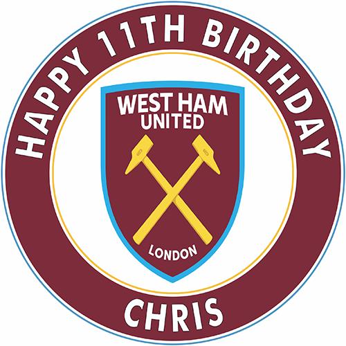 West Ham United Football Club (B)
