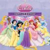 Disney Princess Square Edible Cake Topper