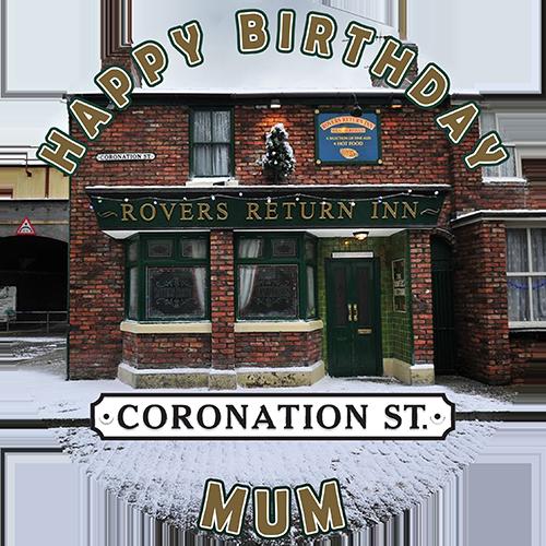 Coronation St.