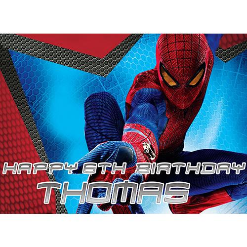 Spider-Man Rectangle
